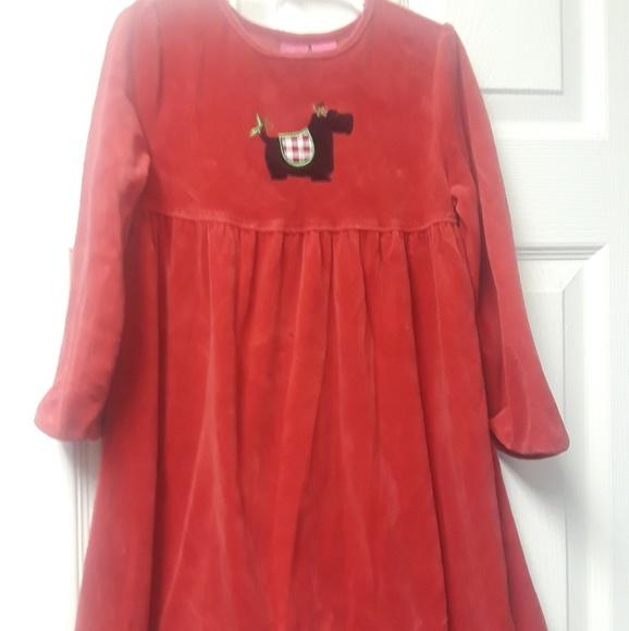 J. Khaki Other - 💎3/$25💎 Scotty Christmas Dress